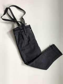 Zara trousers, size 4