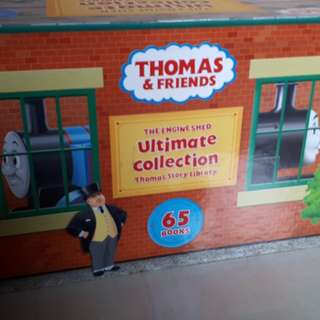 Thomas and Friends Ultimate Collection
