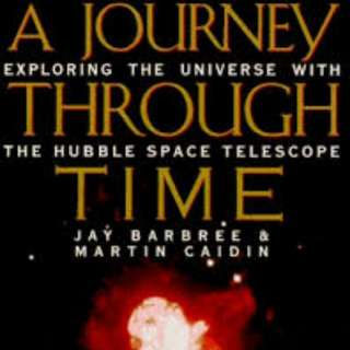 A Journey Through Time : Exploring the Universe with the Hubble Space Telescope
