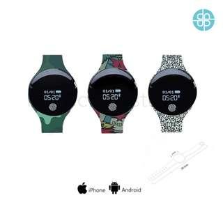 韓版輕觸式智能手錶
