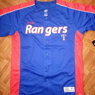 MLB Jersey Texas Rangers