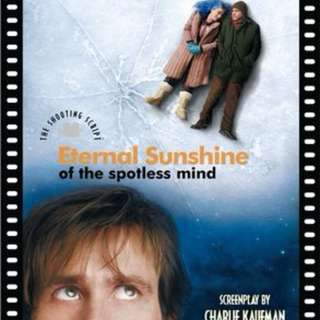 Eternal Sunshine of the Spotless Mind : The Shooting Script
