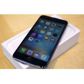 Cicilan Murah Proses Cepat Iphone 6S dan all type handpone