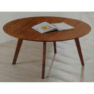 SCANDINAVIAN COFFEE TABLE