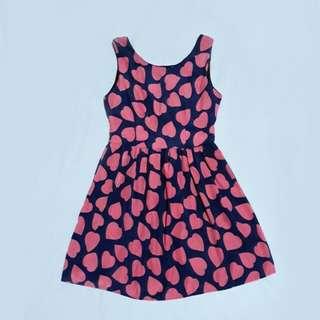 FAB Hearts Dress
