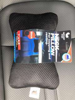 Car Neck Pillow (Brand New)