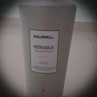 (New) Goldwell Kerasilk Reconstruct Shampoo