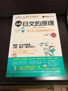 🚚 圖解日文的原理