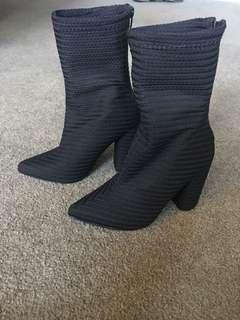 Boohoo boots
