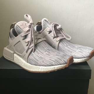 NMD XR1 Ice Purple/Midnight Grey/Footwear White