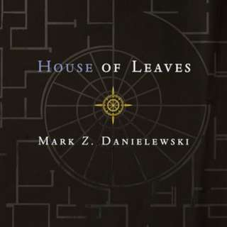 eBook - House of Leaves by Mark Z. Danielewski