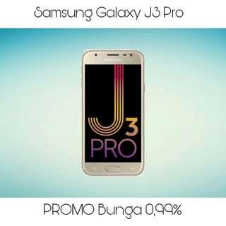 Promo Kredit Samsung J3 Pro, Tanpa Kartu Kredit