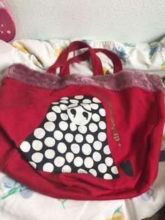 Mercibeaucoup tote bag 手挽袋