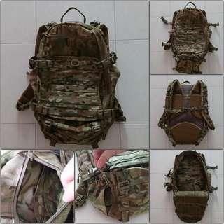 Triple Aught Design Fastpack EDC (Multicam)