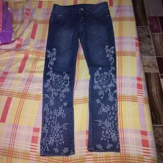 Pre-loved Guess Jeans