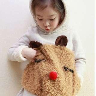Kid's Hoodie Sweater - B1738