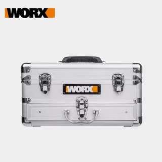 Worx 全新工具箱