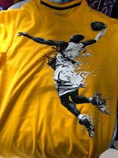 Nike kobe Bryant tee.