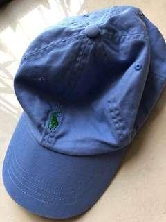 美國帶回Ralph Lauren Polo 棒球帽,少使用