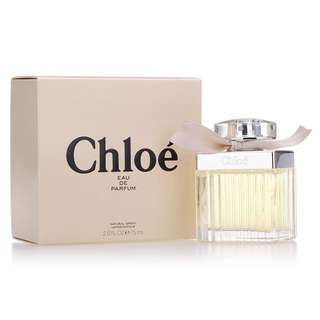 Chloe Signature EDP for Women (20ml/75ml/125ml/Tester/Giftset) Classic Eau de Parfum [Perfume/Fragrance]