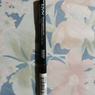 Eyeliner NYX water proof