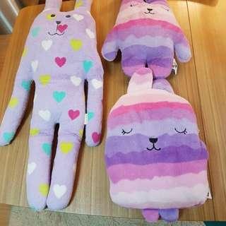 Craftholic Soft Toys