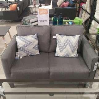 Sofa Quinzey kredit tanpa DP.