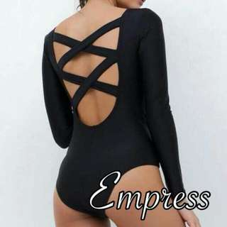 Empress One-piece Swimwear
