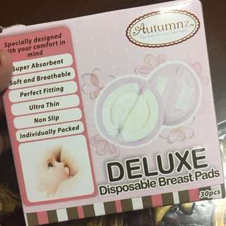 Disposable Breast Pads Autumnz