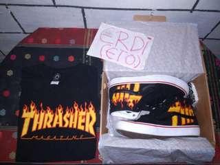 Sk8-HI Pro Thrasher
