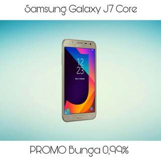 Promo Kredit Samsung J7 Core, Tanpa Kartu Kredit