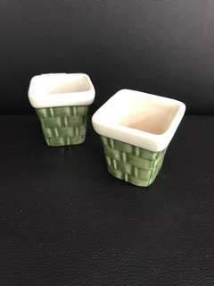 BN Small Flower Pots