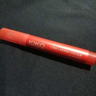 [BRAND NEW] Kiko Milano Lip Marker 105 True Red