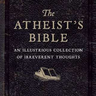 eBook - The Atheist's Bible by Joan Kronner