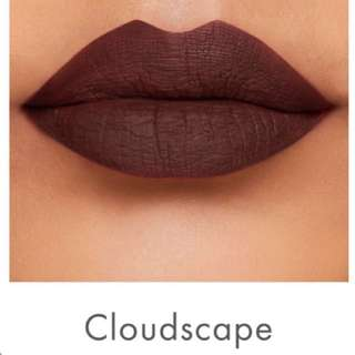 Colourpop Ultra Matte in Cloudscape