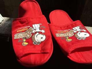Pambahay slippers
