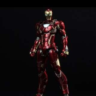 Pre-Order Ironman Figurine