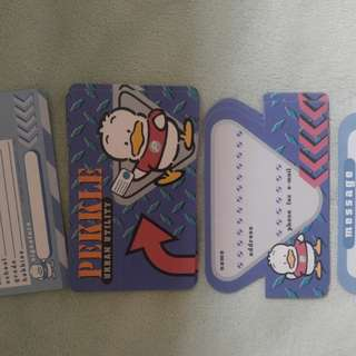Pekkle card