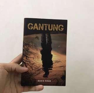 Fixi Book- Gantung