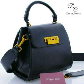 Dollyn Cabella Brunella Original (Black/Khaki)