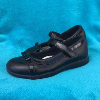 School shoes for kids /girls footwear /black shoes