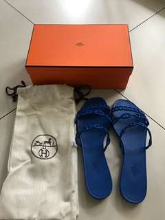 Hermes Rivage Size 41