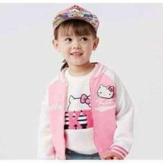 Kids HK jacket