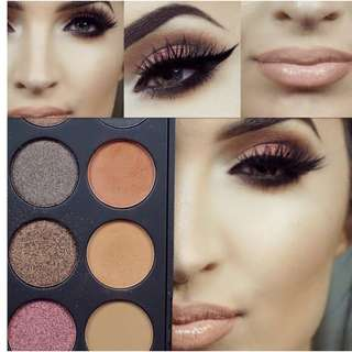 INSTOCKS - MORPHE 35F FALL INTO FROST