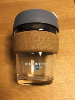 藍瓶 blue bottle KeepCup咖啡杯