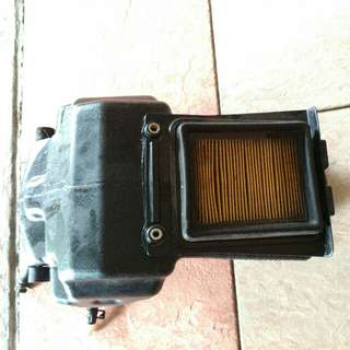 Set air filter ktm duke