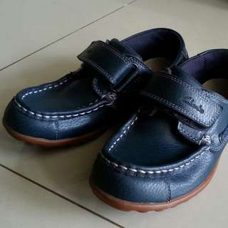 Clarks shoes kids