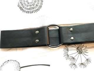 前圈型格皮帶 Belt