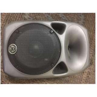 Wharfedale Titan PA Speaker Amp