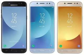 Credit Samsung J7pro